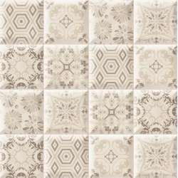 Mainzu Bombato Decor Derby 15x15