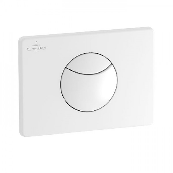 Villeroy & Boch ViConnect E100 бял бутон за WC 92248568