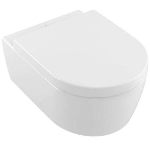 Villeroy & Boch Avento DirectFlush конзолна WC