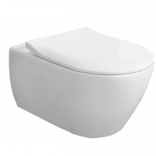 Villeroy & Boch Subway 2.0 DirectFlush конзолна WC
