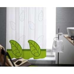 Foglia завеса за баня с листа 180x200 0CO31831330