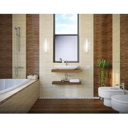 Golden Tile Bamboo плочки за баня 40/25 goldentile_bamboo