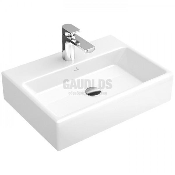 Villeroy & Boch Memento 60x42cm мебелна мивка 51336L01