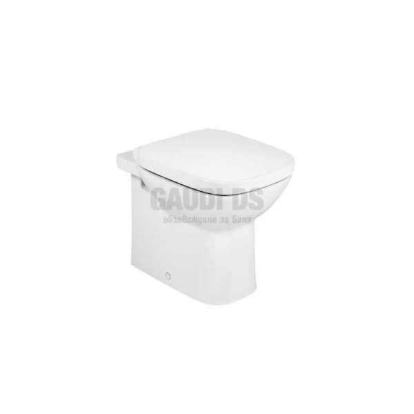 Roca Debba стояща тоалетна чиния с двойно оттичане 347996000