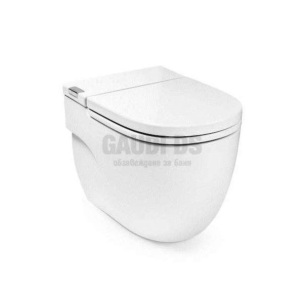 Roca Meridian IN-TANK стояща тоалетна чиния 893303000