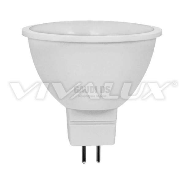 Vivalux BETA LED JCDR 3W G5.3 WW - диодна лампа 003941