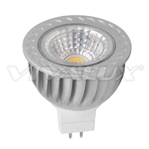 Vivalux CYBER COB LED - CCB MR16 5W Gx5,3-WW - диодна лампа