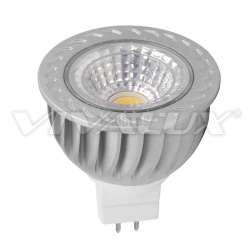 Vivalux CYBER COB LED - CCB MR16 5W Gx5,3-WW - диодна лампа 003398