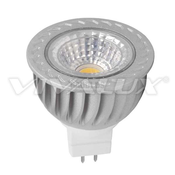 Vivalux CYBER COB LED - CCB MR16 5W Gx5,3-WW - диодна лампа 003398