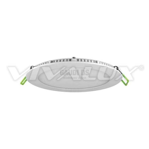Vivalux LED панел - ESTE LED 12W CL/W 003389