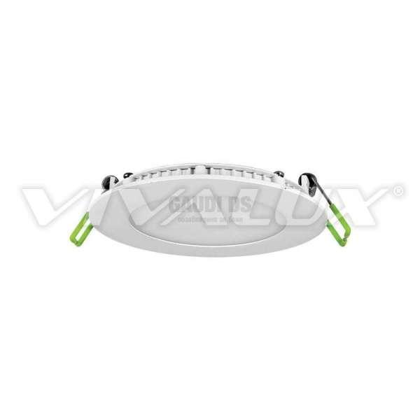 Vivalux LED панел - ESTE LED 6W CL/W 003391