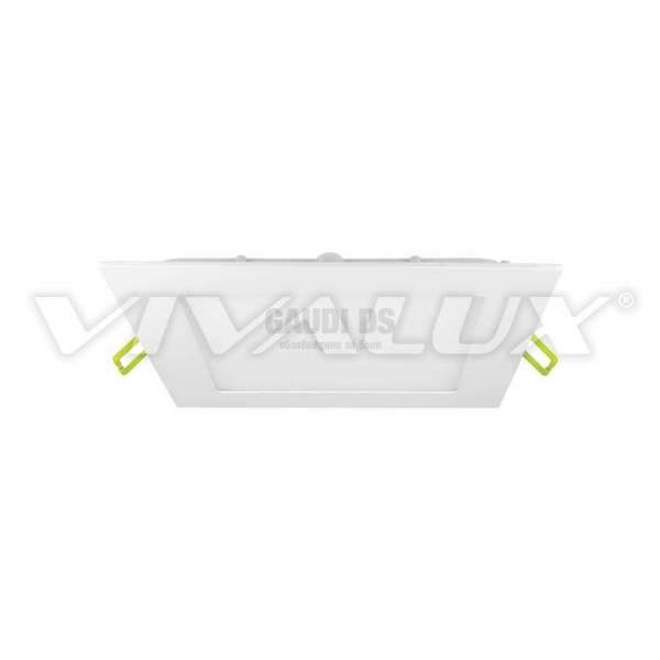 Vivalux LED панел - GRID LED 12W CL/W 003392