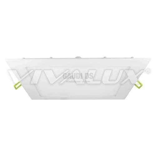 Vivaux LED панел - GRID LED 18W CL/W