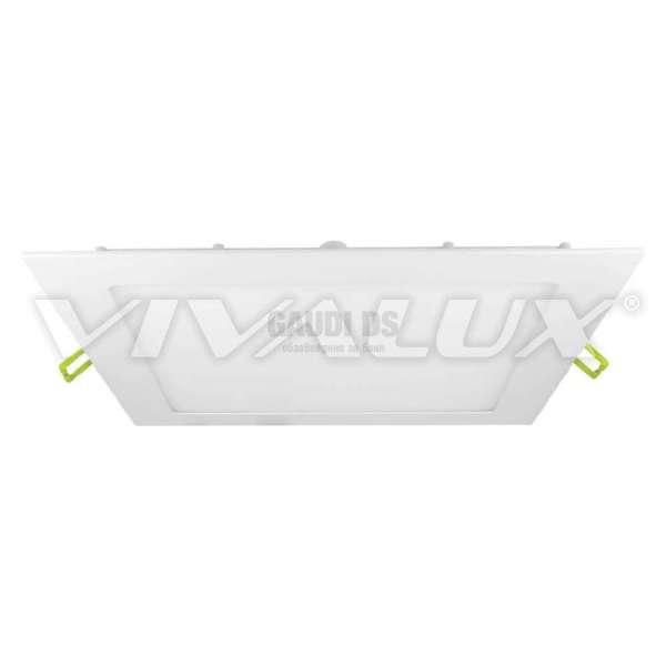Vivaux LED панел - GRID LED 18W CL/W 003393