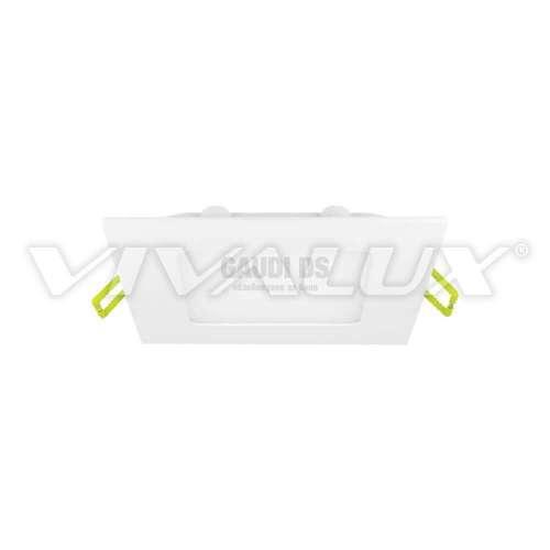 Vivaux LED панел - GRID LED 6W CL/W