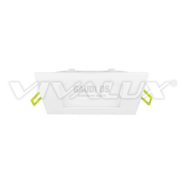 Vivaux LED панел - GRID LED 6W CL/W 003394