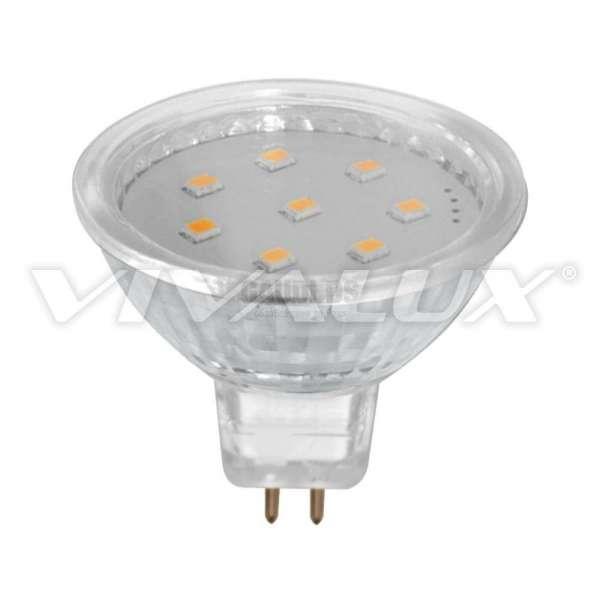 Vivalux MOBI JCDR 3W G5.3 WW-3000K LED лампа 003715