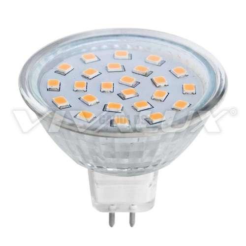 Vivalux PR MR16 3.5W G5.3 WW-2700K LED лампа