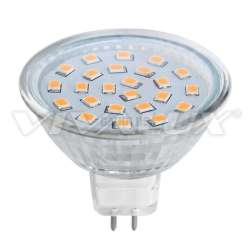Vivalux PR MR16 3.5W G5.3 WW-2700K LED лампа 003002