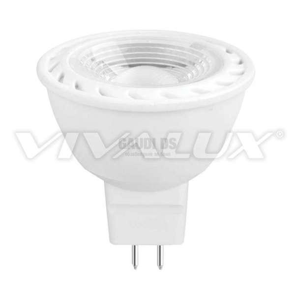 Vivalux PRL MR16 5W G5.3 CL-4000K LED лампи 003582