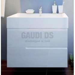 Долен шкаф Gala с чекмеджета с плавно затваряне 70х42см dolen_gala