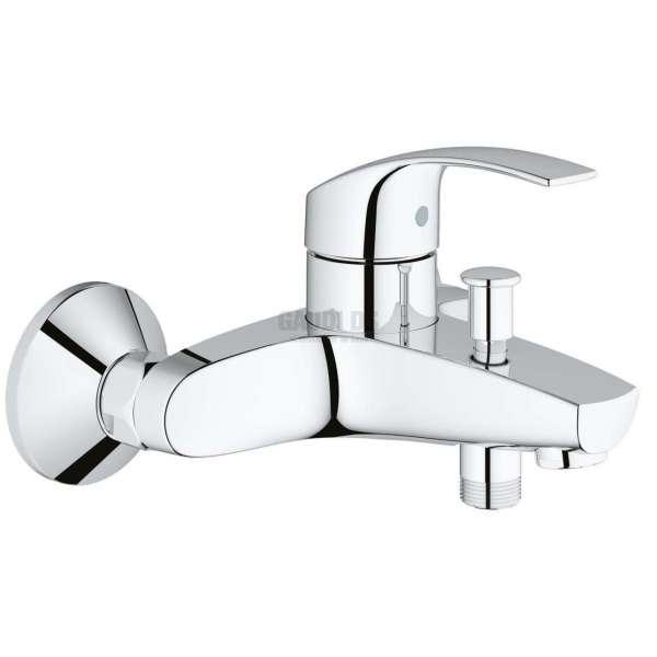 GROHE EUROSMART Смесител за вана душ 33300002