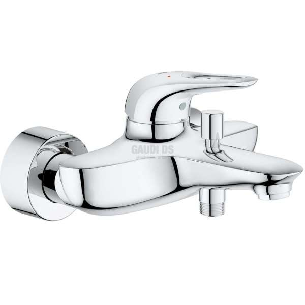 GROHE EUROSTYLE Смесител за вана душ 33591003