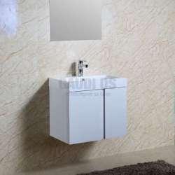 Долен шкаф Aurora 60см GDS 6087 white