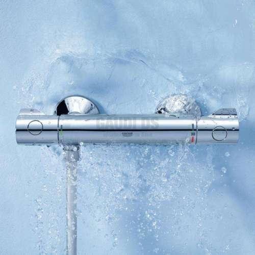 Grohterm 800 термостатен смесител за душ