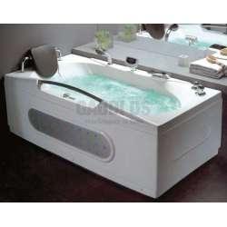 Хидромасажна вана лява/дясна 170х90 см A401B