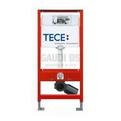 Пакет Tece с бял бутон и конзолна WC Taormina 2
