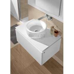 Villeroy & Boch Architectura 40 см мивка купа върху плот 41254001