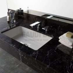 Villeroy & Boch Architectura правоъгълна мивка за вграждане под плот с размери 540х340 mm 1