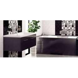 Olimpos 25x60 плочки за баня 2