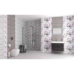 Futuro 25x75 плочки за баня 2