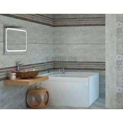 Hilton 25x75 плочки за баня