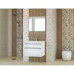 Alicante 25x60 плочки за баня