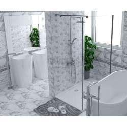 Marble 25x60 плочки за баня 2