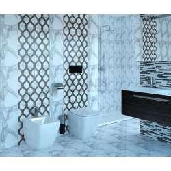 Marble 25x60 плочки за баня