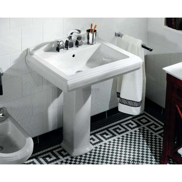 Villeroy & Boch Hommage универсална мивка 75х58 см 710175R1