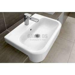 Villeroy & Boch Architectura полу-вдлъбната мивка 55х43 см 41905501