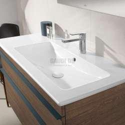Villeroy & Boch Avento 100х47 см мивка за свободен монтаж