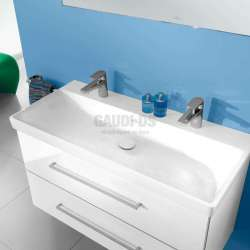 Villeroy & Boch Finion мивка за свободен монтаж 120х50 см 4164C1R1