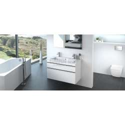 Villeroy & Boch Finion мивка за свободен монтаж 100х50 см 4164A1R1