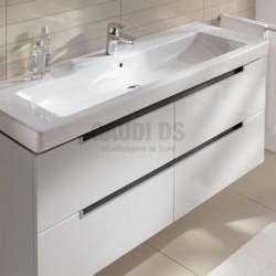 Villeroy & Boch Finion мивка за вграждане с размери 1000х470 mm 2