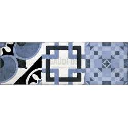 Декор Hydra Azul 20x60