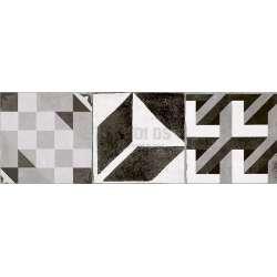 Декор Hydra Titanio 20x60