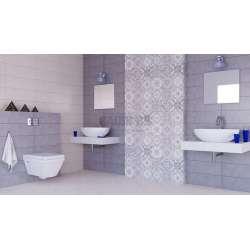 Estrato 20x60 плочки за баня 2