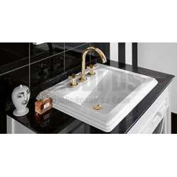 Villeroy & Boch Hommage 63х52.5 см универсална мивка 710263R1