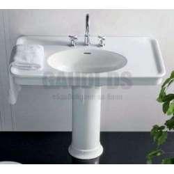 Villeroy & Boch Hommage 75х58 см универсална мивка 7101LGR1